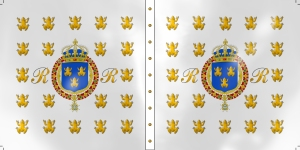 The King's Colour of Grenouisse